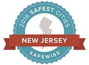 Safest Cities NJ 2016